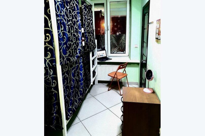 Хостел «Меридиан на Фортунатовской», Фортунатовская улица, 10 на 5 номеров - Фотография 24