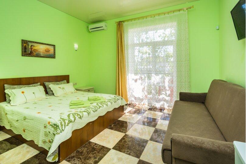 Гостевой дом Georich (Георич), Сурожская улица, 23 на 8 комнат - Фотография 20