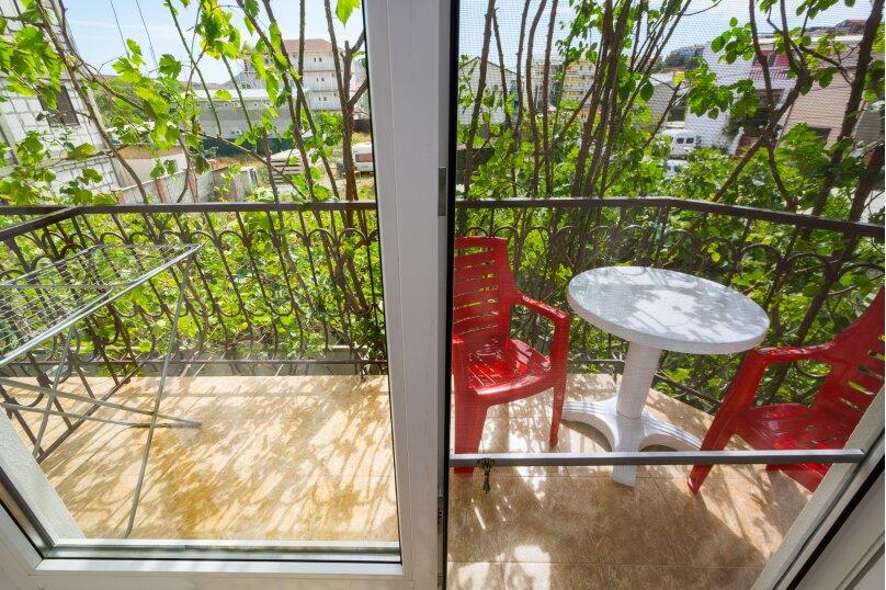 Гостевой дом Georich (Георич), Сурожская улица, 23 на 8 комнат - Фотография 27