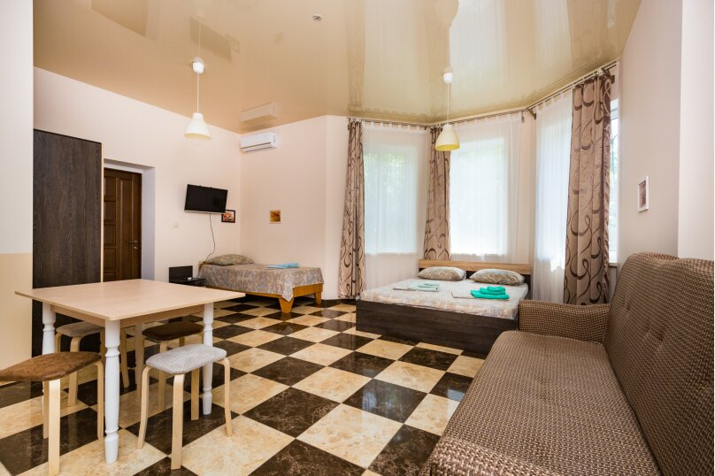 Гостевой дом Georich (Георич), Сурожская улица, 23 на 8 комнат - Фотография 28