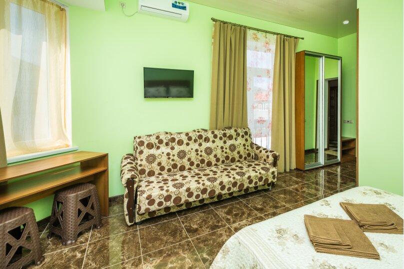 Гостевой дом Georich (Георич), Сурожская улица, 23 на 8 комнат - Фотография 29