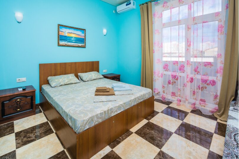 Гостевой дом Georich (Георич), Сурожская улица, 23 на 8 комнат - Фотография 30
