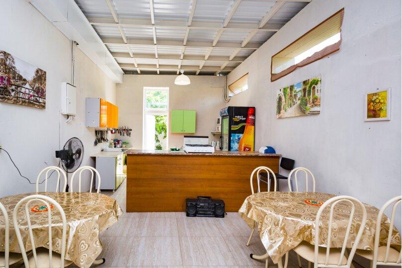 Гостевой дом Georich (Георич), Сурожская улица, 23 на 8 комнат - Фотография 32