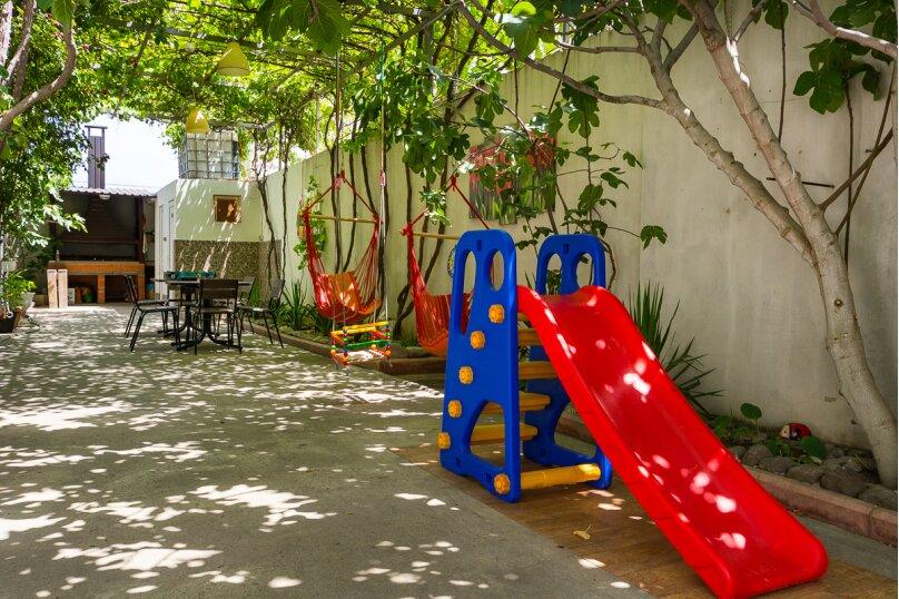 Гостевой дом Georich (Георич), Сурожская улица, 23 на 8 комнат - Фотография 34