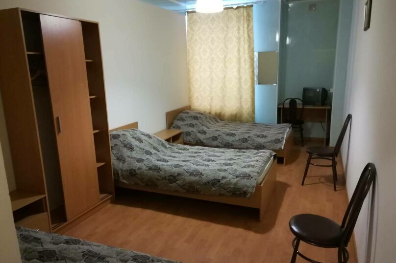 №7 Семейный номер, поселок Беликово, участок 19, Сергиев Посад - Фотография 1