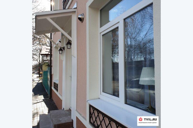"""Гостевой дом """"Луч солнца золотого"""", Кисловодская улица, 55В на 2 комнаты - Фотография 20"""
