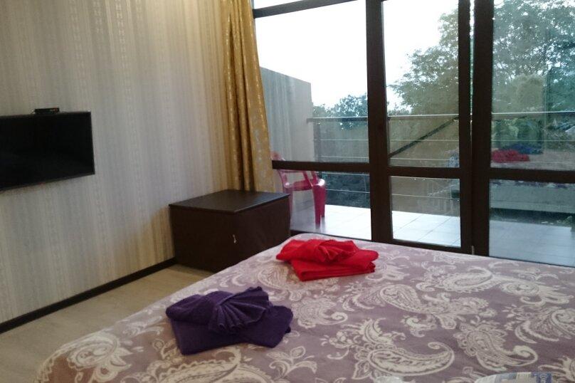 1-комн. квартира, 34 кв.м. на 3 человека, Алупкинское шоссе, 2Г, Кореиз - Фотография 4