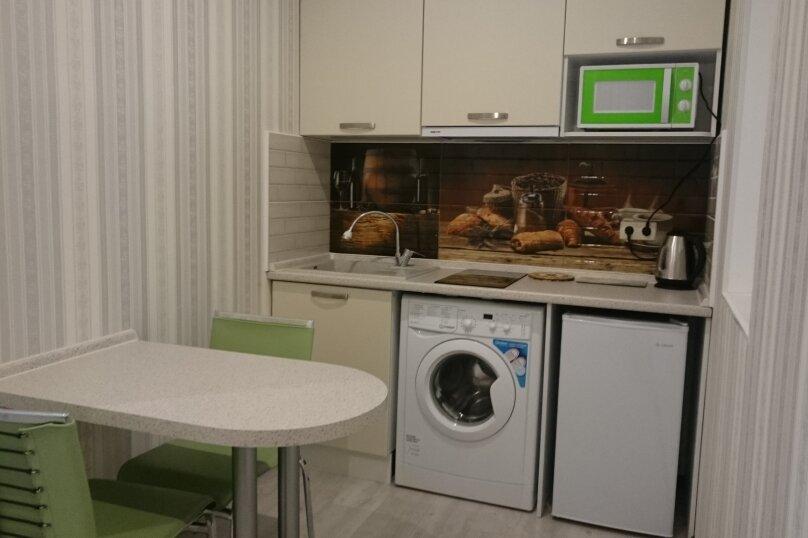 1-комн. квартира, 34 кв.м. на 3 человека, Алупкинское шоссе, 2Г, Кореиз - Фотография 6