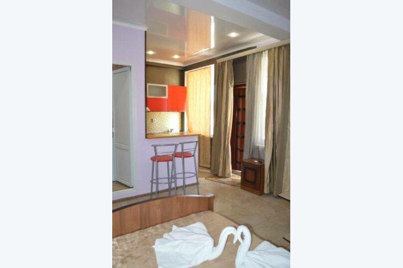 Отдельная комната, Таврическая улица, 1В, Сочи - Фотография 1