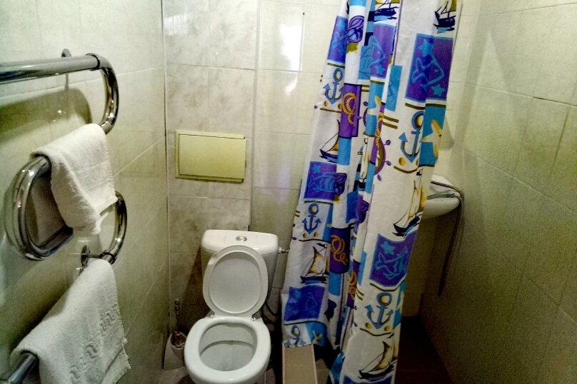 Отдельная комната, Таврическая улица, 1В, Сочи - Фотография 3