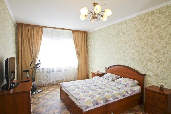 1-комн. квартира, 42 кв.м. на 3 человека, улица Иосифа Каролинского, 14, Сургут - Фотография 1