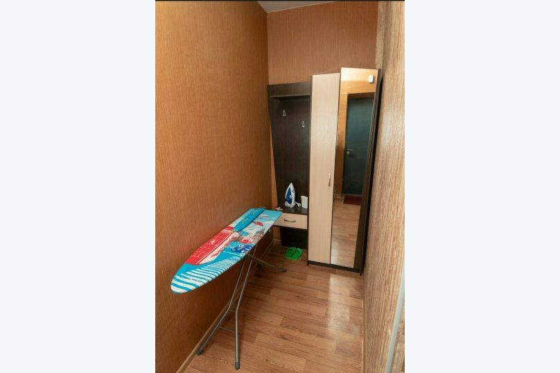1-комн. квартира, 29 кв.м. на 4 человека, улица Лермонтова, 31, Иркутск - Фотография 14