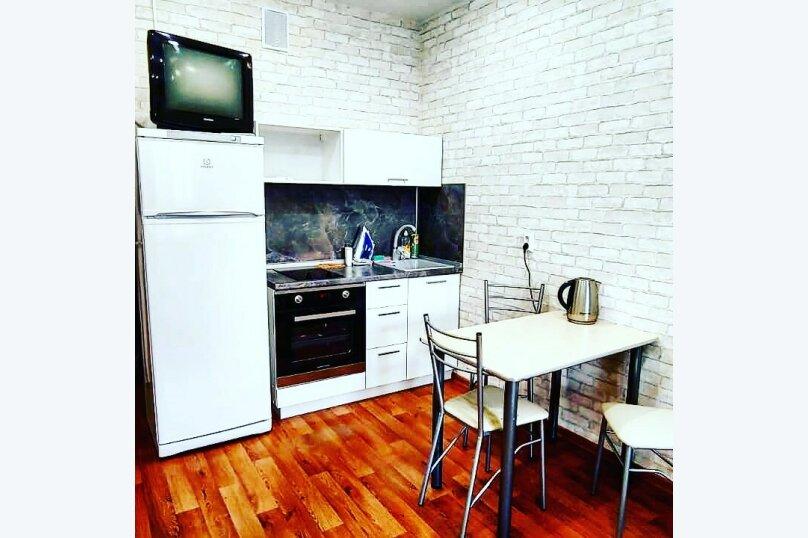 1-комн. квартира, 30 кв.м. на 4 человека, улица Лермонтова, 31, Иркутск - Фотография 7