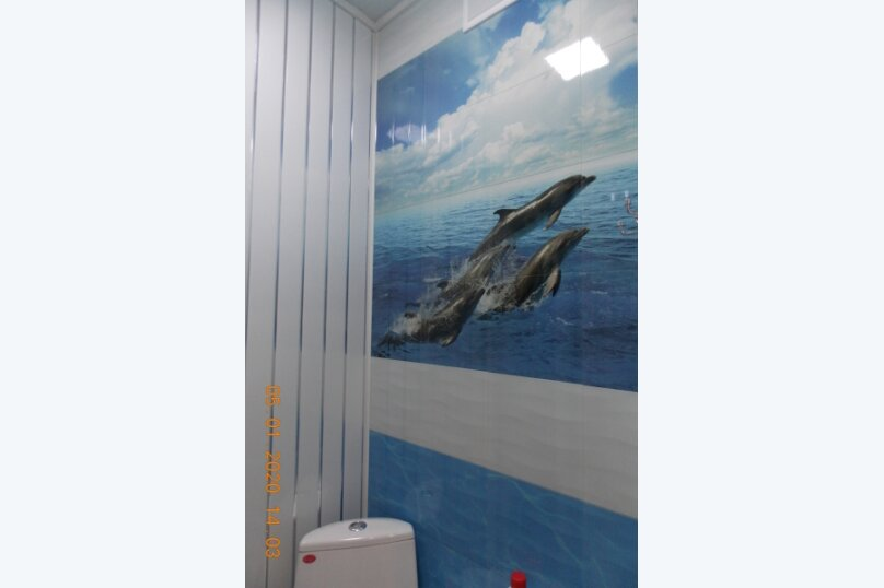 1-комн. квартира, 28 кв.м. на 3 человека, улица Мира, 4, Пятигорск - Фотография 15