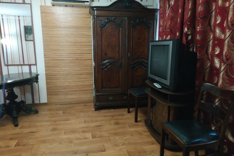 """Гостевой дом """"Сад"""", улица Пономарёвой, 4 на 10 комнат - Фотография 31"""