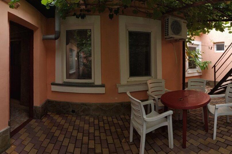 """Гостевой дом """"Сад"""", улица Пономарёвой, 4 на 10 комнат - Фотография 49"""