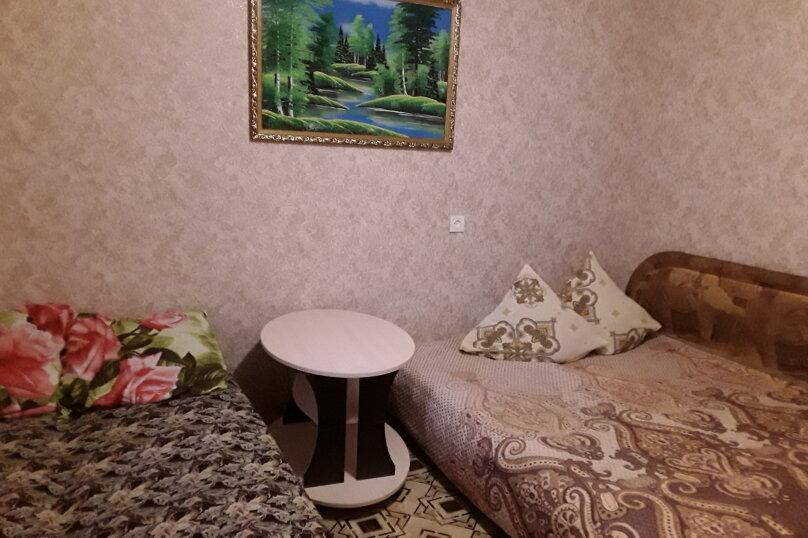 Стандарт на четверых, улица Пономарёвой, 4, Феодосия - Фотография 1
