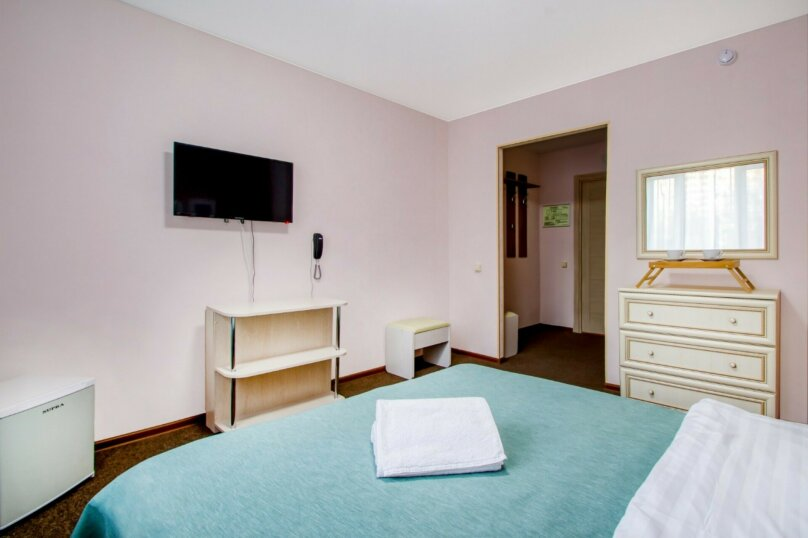 """Отель """"Мелтон"""", улица Барышиха, 40к1 на 20 номеров - Фотография 3"""