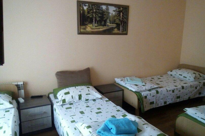 """Гостевой дом """"Баланжур"""", Крестовского, 46 на 29 комнат - Фотография 40"""
