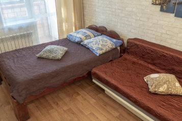 1-комн. квартира, 30 кв.м. на 4 человека, улица Лермонтова, 31, Иркутск - Фотография 1