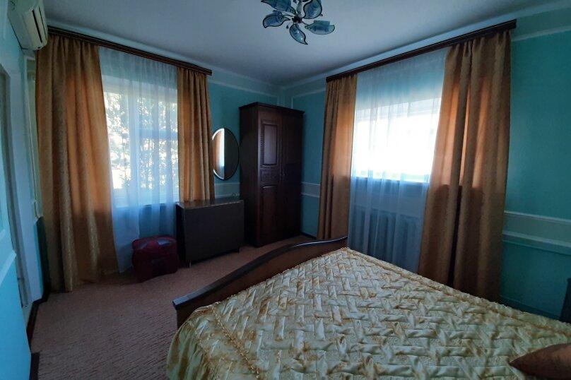 Двухкомнатный номер люкс, Верхнехобзинская улица, 9А, село Нижняя Хобза, Сочи - Фотография 4