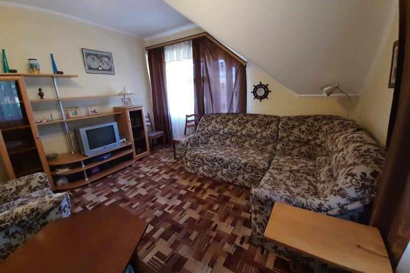 Двухкомнатный номер люкс, Верхнехобзинская улица, 9А, село Нижняя Хобза, Сочи - Фотография 5