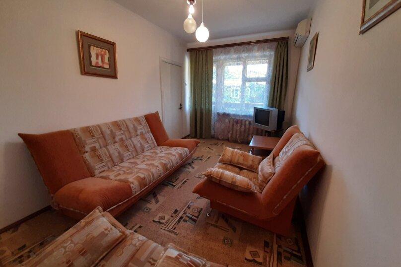 Двухкомнатный номер люкс, Верхнехобзинская улица, 9А, село Нижняя Хобза, Сочи - Фотография 10