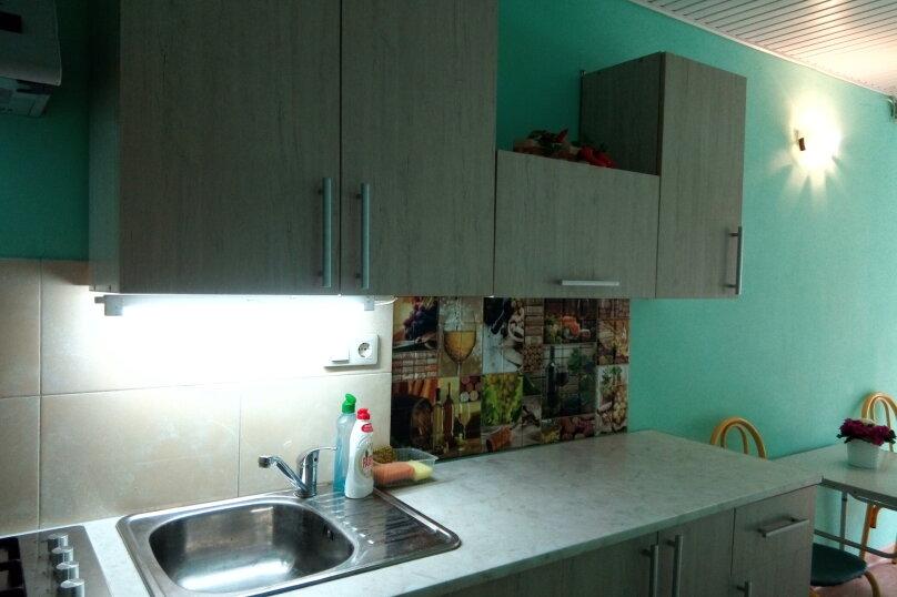 """Гостевой дом """"Голубая бухта"""", улица Кипарисовая, 15 на 10 комнат - Фотография 46"""