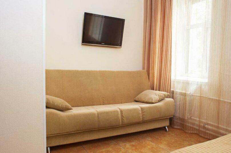 Улучшенный номер, Съезжинская улица, 34, Санкт-Петербург - Фотография 4