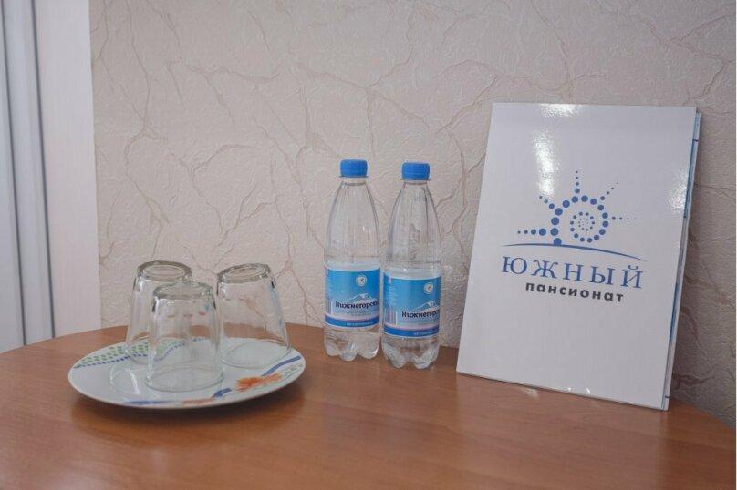Стандарт 2-х местный, проспект Нахимова, 16, Николаевка, Крым - Фотография 6