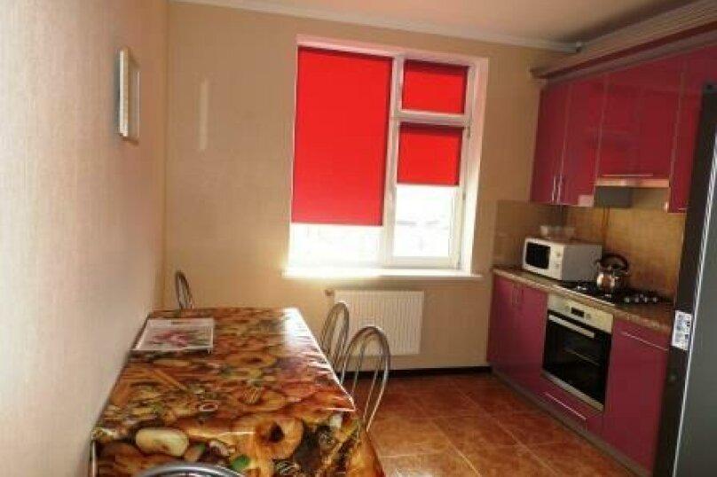 2-комн. квартира, 65 кв.м. на 6 человек, улица Дёмышева, 127А, Евпатория - Фотография 2
