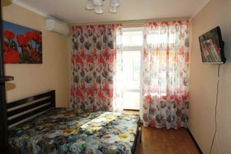2-комн. квартира, 65 кв.м. на 6 человек, улица Дёмышева, 127А, Евпатория - Фотография 3