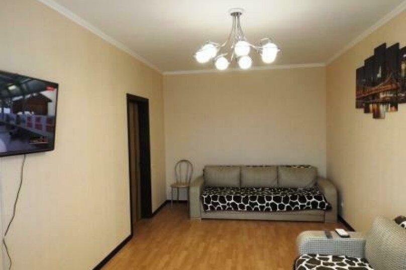2-комн. квартира, 65 кв.м. на 6 человек, улица Дёмышева, 127А, Евпатория - Фотография 5