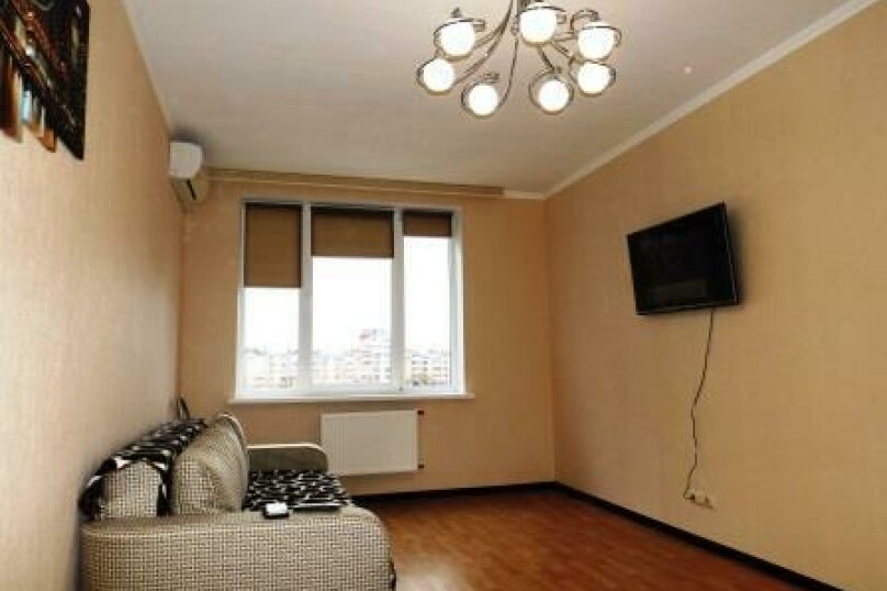 2-комн. квартира, 65 кв.м. на 6 человек, улица Дёмышева, 127А, Евпатория - Фотография 6