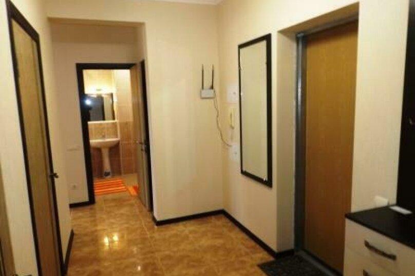 2-комн. квартира, 65 кв.м. на 6 человек, улица Дёмышева, 127А, Евпатория - Фотография 9