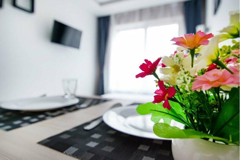1-комн. квартира, 25 кв.м. на 2 человека, Феодосийская улица, 7к1, Москва - Фотография 1