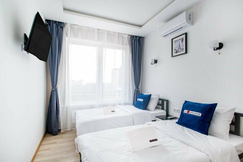 1-комн. квартира, 25 кв.м. на 2 человека, Феодосийская улица, 7к1, Москва - Фотография 3