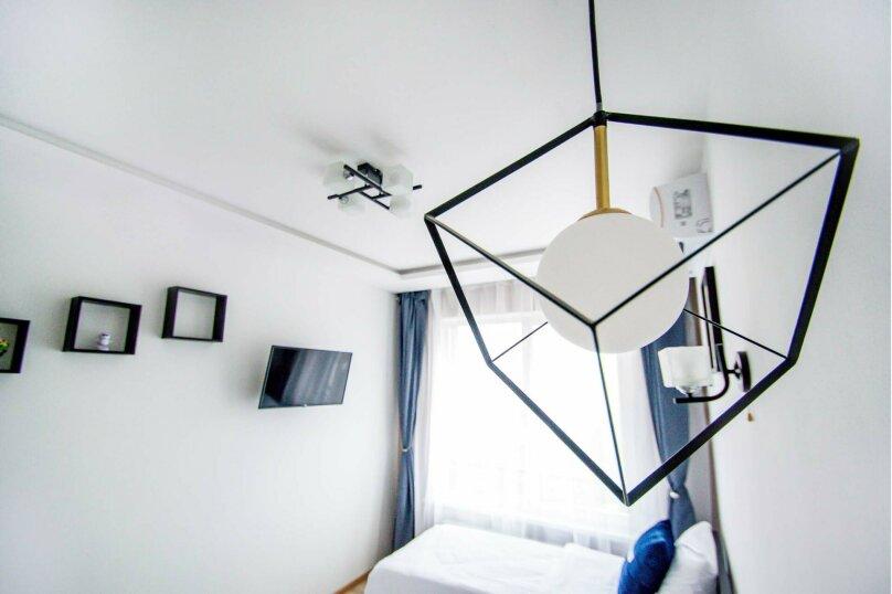 1-комн. квартира, 25 кв.м. на 2 человека, Феодосийская улица, 7к1, Москва - Фотография 8