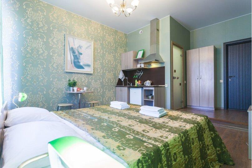 Отдельная комната, Старо-Петергофский проспект, 9Б, Санкт-Петербург - Фотография 4