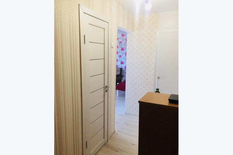 1-комн. квартира, 34 кв.м. на 3 человека, Краснооктябрьская , 3, Калининград - Фотография 5