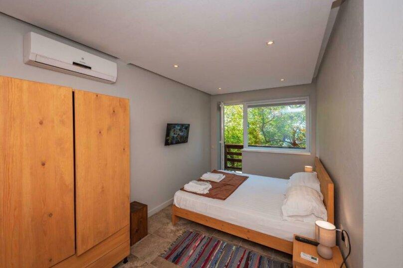 Двухместный стандарт с диваном, Набережная улица, 1-Б, Большой Утриш - Фотография 3