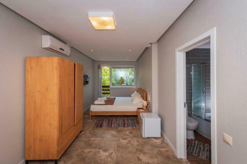 Двухместный стандарт с диваном, Набережная улица, 1-Б, Большой Утриш - Фотография 4
