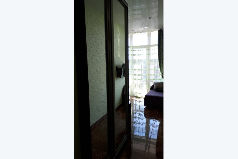 1-комн. квартира, 29 кв.м. на 3 человека, Южная улица, 58Б, Кореиз - Фотография 4