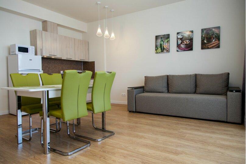 Отдельная комната, Ялтинская улица, 14литЗ, Гурзуф - Фотография 3
