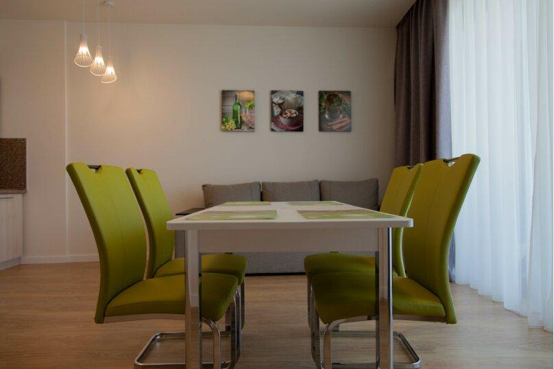 Отдельная комната, Ялтинская улица, 14литЗ, Гурзуф - Фотография 4