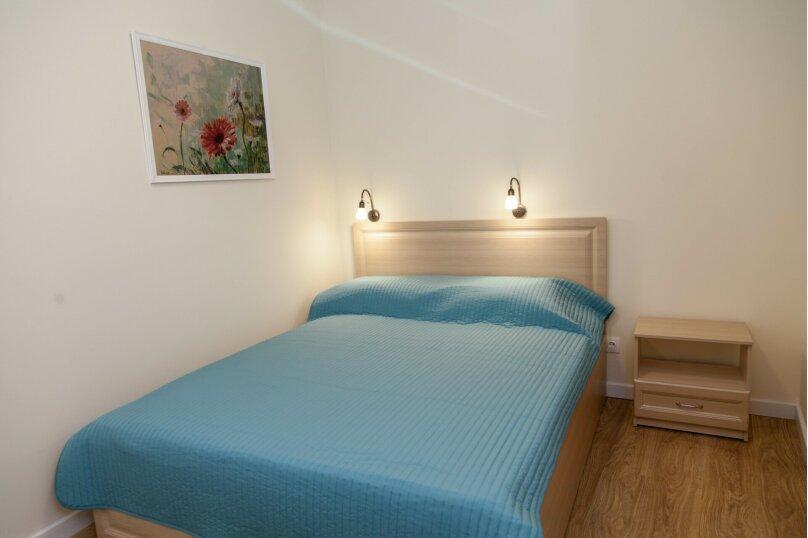Отдельная комната, Ялтинская улица, 14литЗ, Гурзуф - Фотография 5