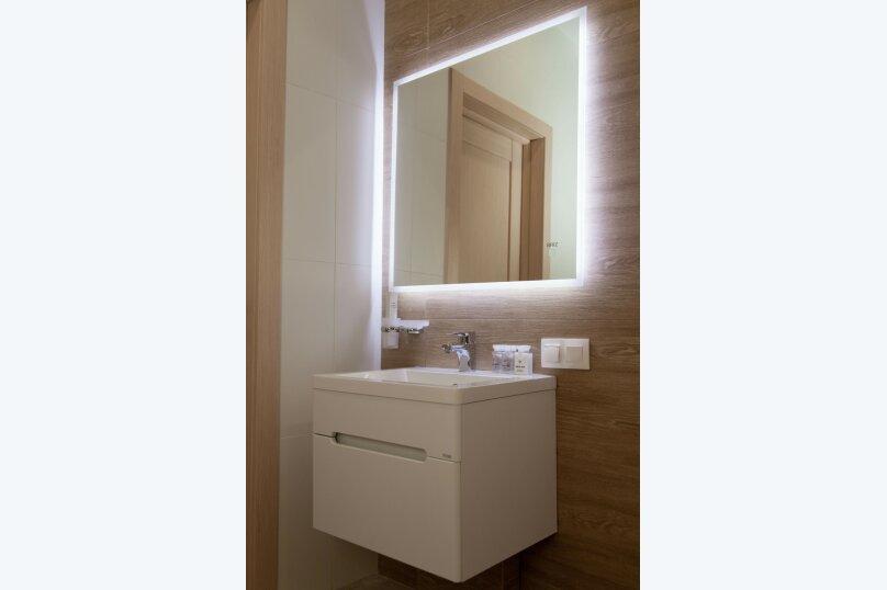 Отдельная комната, Ялтинская улица, 14литЗ, Гурзуф - Фотография 6