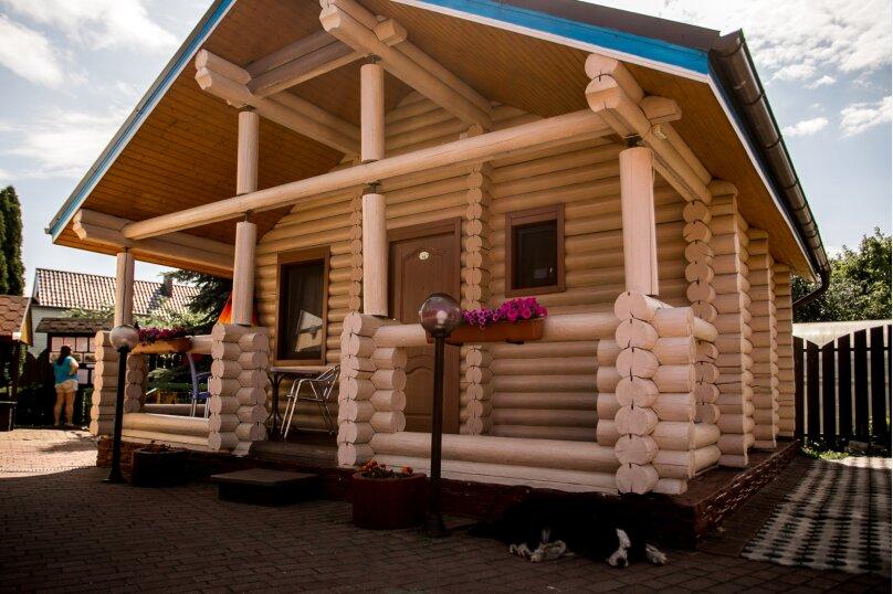 БУНГАЛО, поселок Лесной, Набережная улица, 2, Зеленоградск - Фотография 1