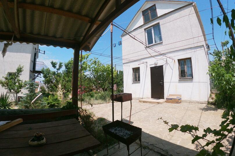 Дом, 100 кв.м. на 7 человек, 3 спальни, СНТ Электрон-2, Монастырское шоссе, 52, Севастополь - Фотография 7