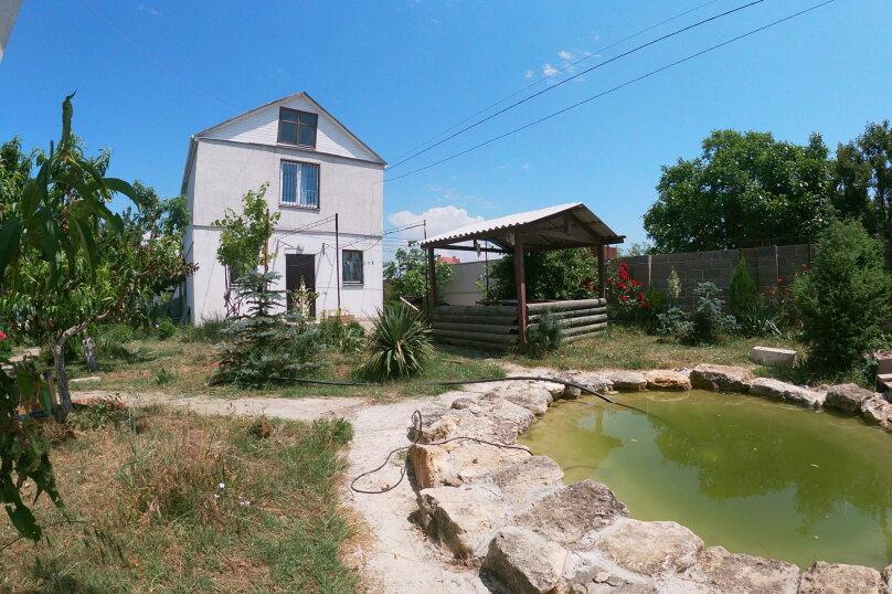 Дом, 100 кв.м. на 7 человек, 3 спальни, СНТ Электрон-2, Монастырское шоссе, 52, Севастополь - Фотография 8
